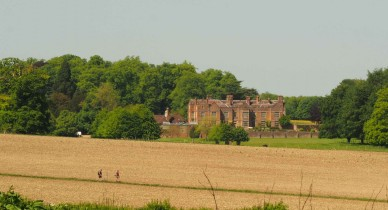 Chequers, Buckinghamshire