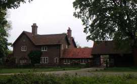 Coldharbour Farm, Berkhamsted