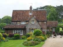 Green keepers cottage, Whipsnade Golf Course