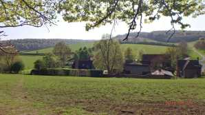 Lower Vicar's Farm, Wormsley Estate