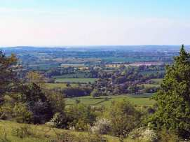 The Vale of Aylesbury, Bucks