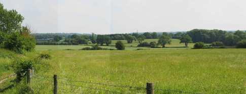 View from Radlett