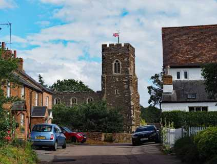 Flitton, South Bedfordshire