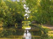Grand Union Canal, Denham