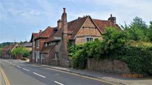 Milton's Cottage