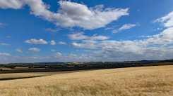 Sundon Hills & Barton Hills from Pulloxhill
