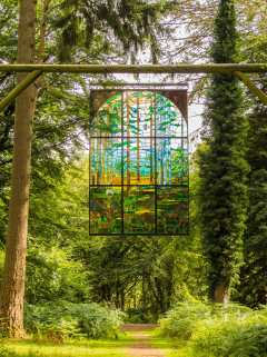 Beechenhurst Sculpture Trail
