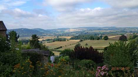 Herefordshire and the River Wye