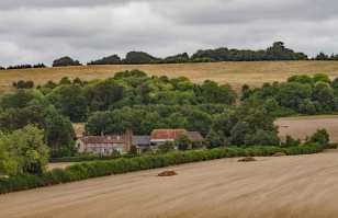 Lower Farm, Swyncombe Downs