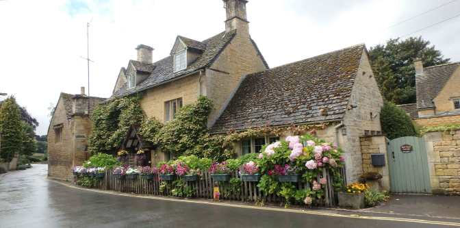 Sherborne Street, Bourton on the Water