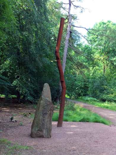 The Sculpture Trail