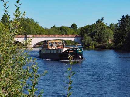 The Thames, Old Windsor