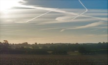 Great Offley, North Hertfordshire, September