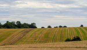 Hoo End Farm, Whitwell