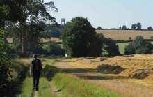Nine Wells, Whitwell, Herts