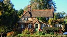 Chiltern cottage