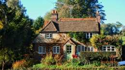 Chiltern cottage