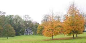 Culham House Estate