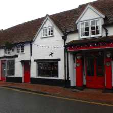 Great Missenden High Street