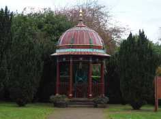 Maharajah's Well, Stoke Row