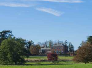 Moor Place, Much Hadham