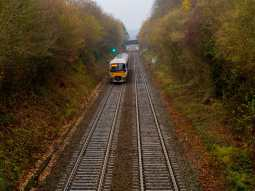 The Chiltern Line, Great Missenden