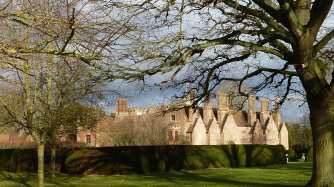 Chenies Manor