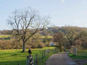 Chess Valley Way, Sarratt Bottom