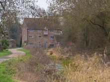 Shafford Mill