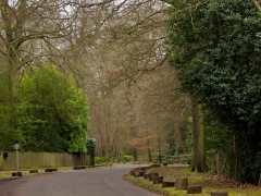 Mays Green, Lower Shiplake