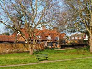 Redbourn Common