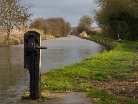 Aylesbury Canal