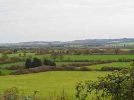Central rural Bedfordshire