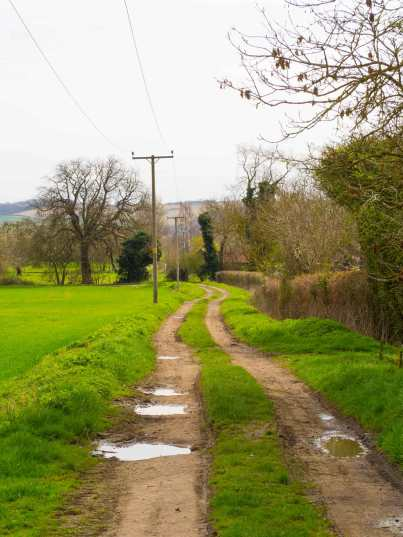 From Pulloxhill to Barton Hills
