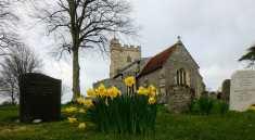 St Mary's, Puttenham