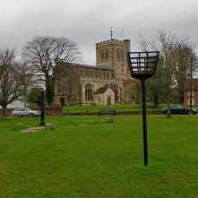 Teddington Village Green