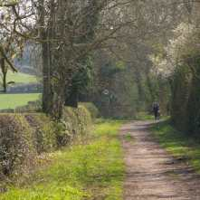 Totternhoe Greenways, a morning stroll