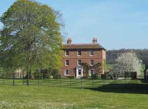 English Farm...revisited