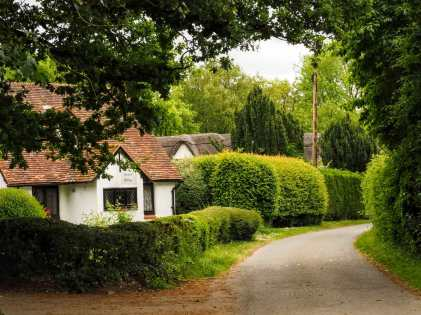 Digswell, Hertfordshire