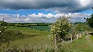 Knocking Hoe, Hertfordshire
