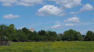St Mary's, Pirton, Herts