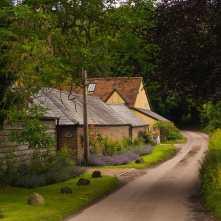 Hale Lane, Wendover