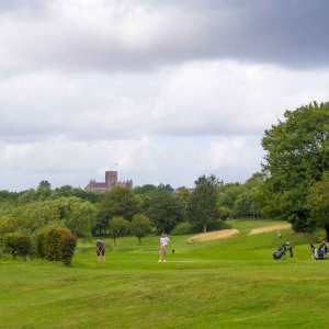 Verulam Golf Course