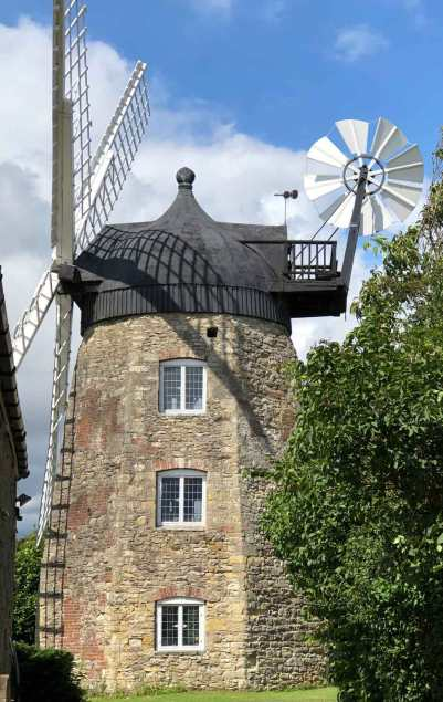 Wheatley Windmill