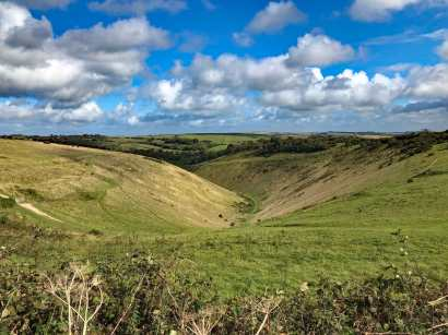 Devil's Dyke, South Downs, West Sussex
