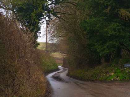 Dancers End Lane